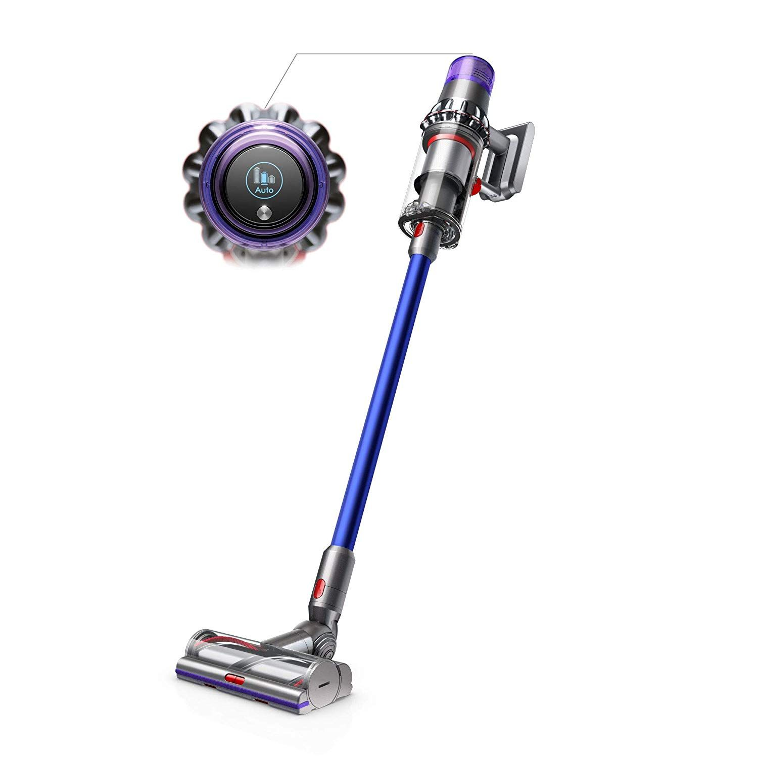 Cordless Vacuums Best Of 2019