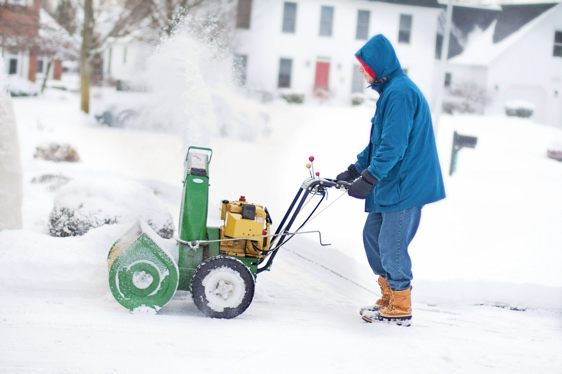 Best Snow Blowers of 2020 — ReviewThis